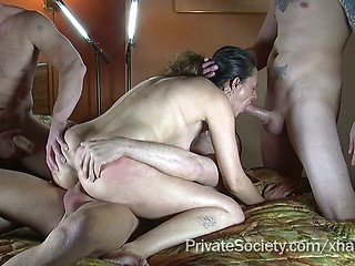 Ass ripping anal