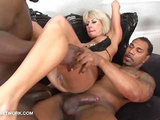 fucked at party Hot blonde