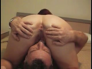 Double blowjob slut mom fucking