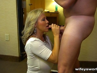 Mature office sex tube