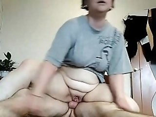 Mother And Son Really Fuck