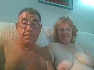 Older mature couples fuck