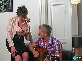 Was and anal czech mature mom phrase necessary just