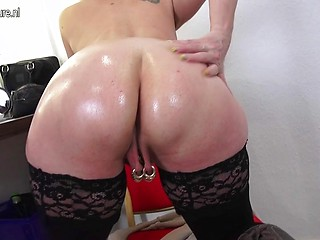 opinion sexy mature redhead hairy pussy suggest you visit site